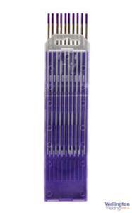 Tungsteno electrodo