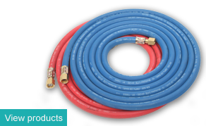 Fitted Hoses