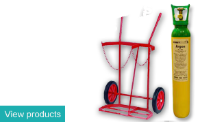 Cylinders, Trolleys & Accessories