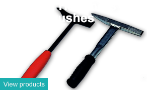 Chipping Hammers & Wire Brushes