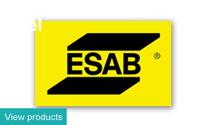 Esab Stainless Steel