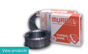 Mild Steel Self-Shielded Mig Wire