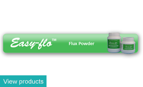 Fluxes/Powders