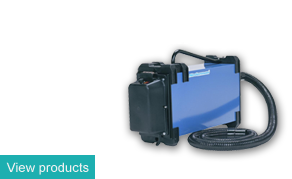 Mobile Extraction Systems & Spares