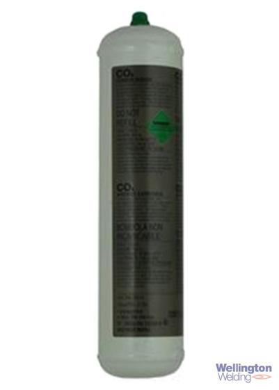 Cylinder Mini Mig Co2
