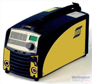 ESAB Caddy Tig Welder 1500i w/ TA33