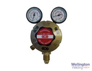 Regulator Series 2 H-4 Hydrogen