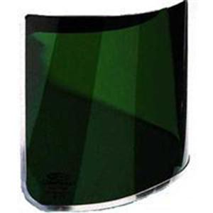 Pulsafe Green Visor