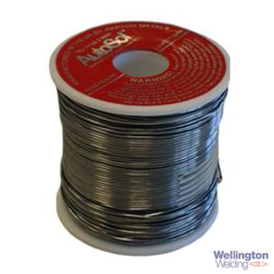 Solder 60/40 Tin/Lead RS3 500g 2.4