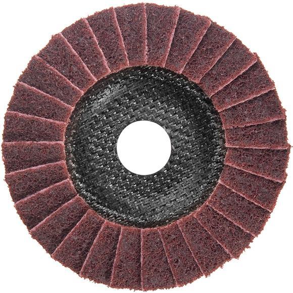 Polishing Disc 115x22mm Medium