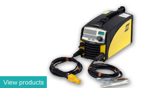 Esab MMA Power Sources