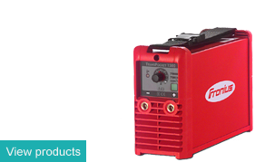 Fronius MMA Power Sources
