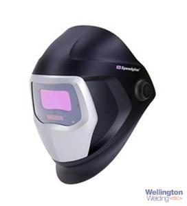 Speedglas 9100V Headshield