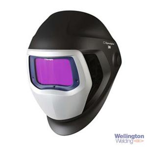 Speedglas 9100XX Headshield