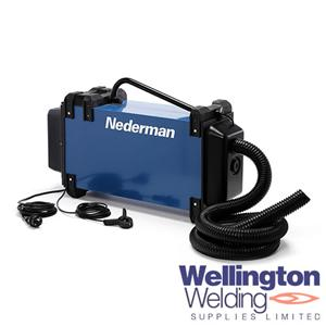 Nederman Fume Eliminator FE840 240V