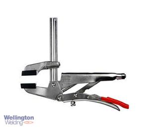 Bessey Parallel Grip Clamp L 100mm