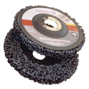 Dronco Coarse Cleaning Disc 115mm