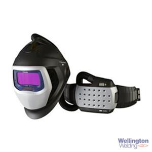 Headshield Speedglas 9100XX cwAdflo