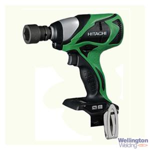 Hitachi Li-Ion Cordless Impact Wrench