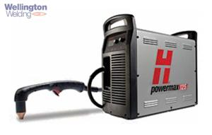 Hypertherm Powermax 125 059526 with Single Torch Package