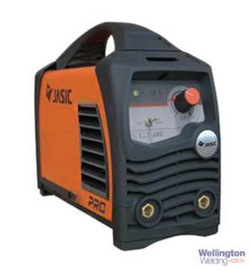 Jasic Arc 180 Dual Voltage 110/230v Package - JA180DV