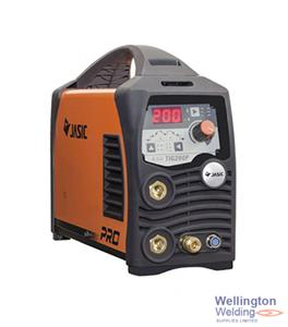 Jasic Pro TIG 200 Pulse Tig Dual Voltage 110/230V