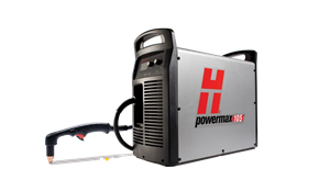 Hypertherm Powermax 105 Single Torch Package