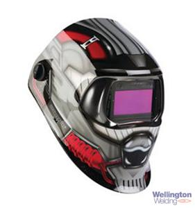 Headshield Speedglas 100 Future Combatant