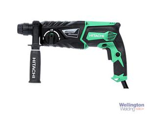 DH26PX SDS Plus Hammer Drill 110v