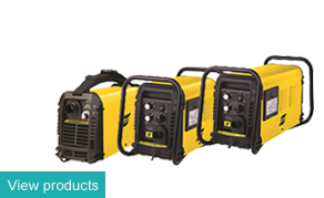 Esab Plasma Cutting Machines