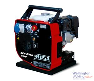 Mosa Magic Weld 150 Portable Petrol Welder - MAGICWELD