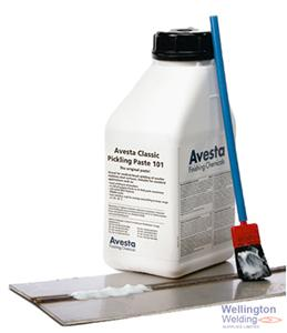 Pickling Paste Avesta 101 White 2ltr