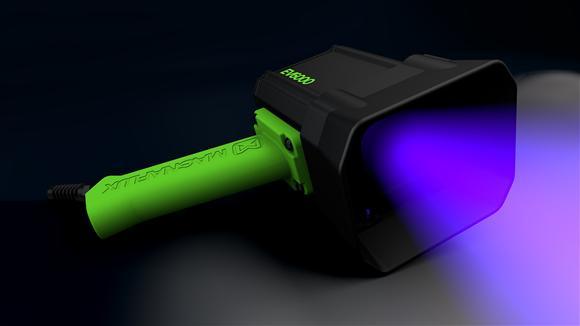 Ev6000 Led Uv Black Light Kit 626953