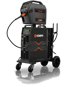 Kemppi Fastmig X 450 Water Cooled Welder