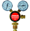 Single Stage 2G Acetylene Regulator