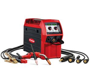 Fronius TransSteel 2200 Multi Process Welding System