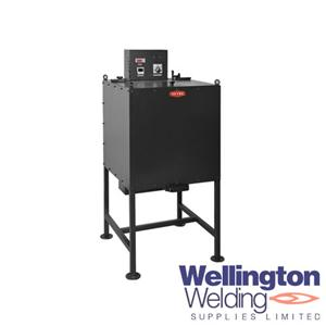 Mitre SDF20 Flux Oven Holding & Reconditioning