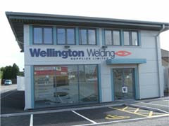 Wellington Welding Avon